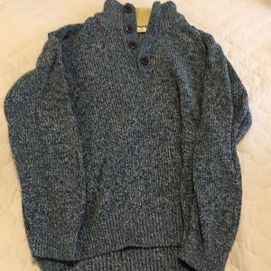 BOGO☺️ G.H. Bass& co. Knit sweater